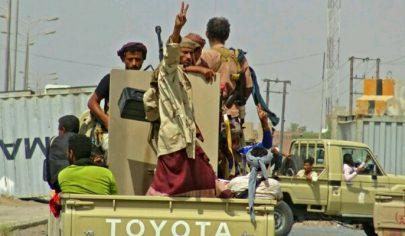 الحوثيون يواصلون خروقاتهم والشرعية تطالب بتنفيذ القرارات الدولية