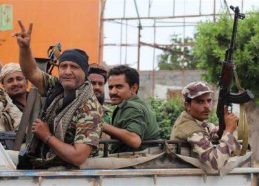 مصرع عشرات الحوثيين خلال تقدم الشرعية في باقم بصعدة