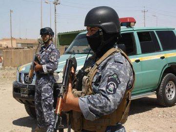 """الأمن العراقي يعتقل 18 من """"داعش"""" في نينوى"""
