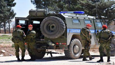 روسيا توسع انتشارها في منبج وتركيا ترسل تعزيزات عسكرية