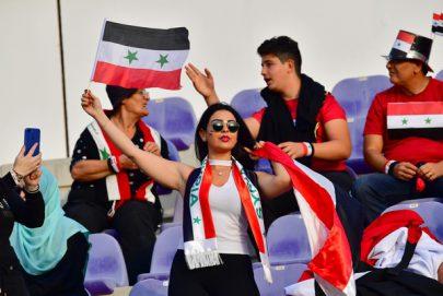 أزمة التذاكر تؤرق الجماهير قبل موقعة سوريا والأردن