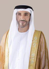 نهيان بن زايد:الإمارات بقيادتها الرشيدة وشعبها الأصيل ترحب بمنتخبات وشعوب القارة في أرض زايد