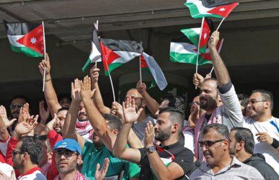 سوريا تبحث عن الانتصار الأول في مواجهة الأردن