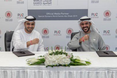 الأولمبياد الخاص و لجنة دوري المحترفين يعقدان اتفاقية شراكة