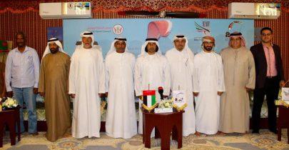 انطلاق النسخة الثانية لبطولة الطيران الشراعي 22 يناير
