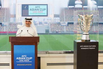 """اللجنة الإعلامية لكأس آسيا """"الإمارات 2019"""" تنفي منع صحفيين من دخول الدولة"""