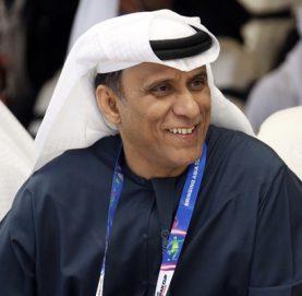محمد بن ثعلوب يهنئ منتخبنا بفوزه على الهند