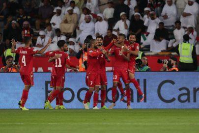 الأحمر البحريني يستهدف القضاء على أحلام تايلاند