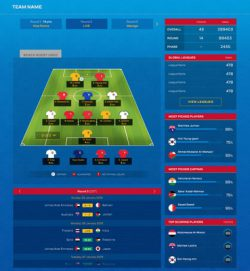 """إطلاق لعبة """"الفانتازي"""" لكأس آسيا الإمارات 2019"""