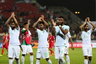 الأخضر السعودي ينهي عقدة عمرها 23 عاماً في كأس آسيا