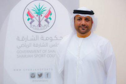 """""""الشارقة الرياضي"""" يضع الاستراتيجية لتطوير القطاع الرياضي بالإمارة"""