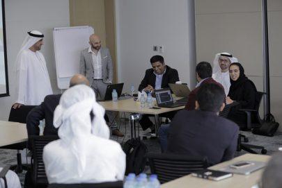 """استخدام البيانات لرفع مستوى الأعمال في"""" الأولمبياد الخاص"""" أبوظبي 2019"""