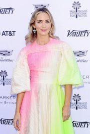 الممثلة إميلي بلانت