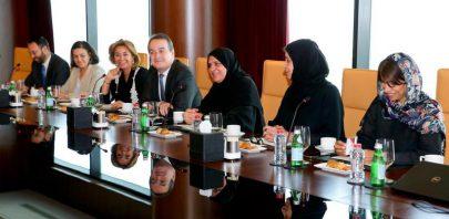 مجلس سيدات أعمال دبي يختتم عام زايد بتحقيق نمو بـ 46% في عدد أعضائه