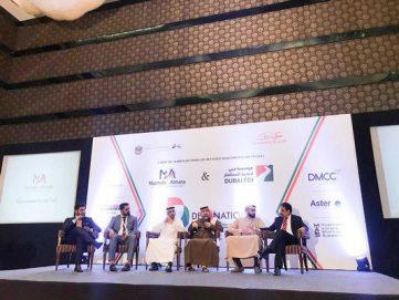 """""""دبي لتنمية الاستثمار"""" تنظم بعثة ترويجية إلى بنغالور وتشيناي"""