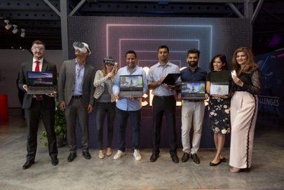 لينوفو تعرض مجموعة الحواسيب المحمولة وغير المحمولة التي ستغيّر مسار العمل والترفيه في الإمارات