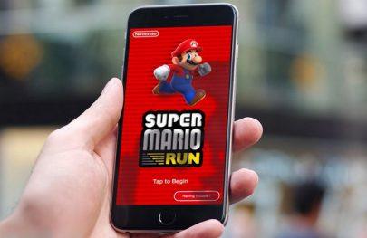 Nintendo تخطط لإطلاق من 2 إلى 3 ألعاب للهواتف الذكية كل عام