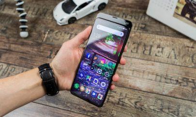 هاتف Xiaomi القابل للطي يظهر في فيديو جديد مع المؤسس المشارك للشركة
