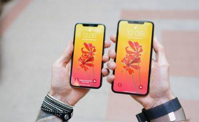 شحنات iPhone إلى الصين تراجعت بنسبة 22 % في الربع الأخير من العام 2018