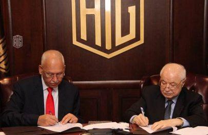 """اتفاق تعاون بين """"مجموعة أبوغزاله"""" ونقابة المهندسين الأردنيين"""