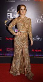 ممثلة بوليوود الهندية إيلي أفرام