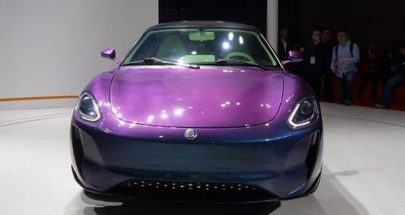 الصين تمزج بين 3 سيارات عالمية