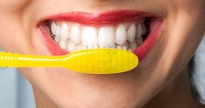 منتجات التبييض وسيلة للتجميل إلى تدمير الأسنان