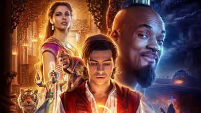 إيرادات فيلم Aladdin تصل إلى 8.5 ملايين دولار بالإمارات
