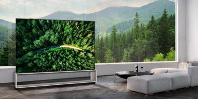 """تلفزيونات OLED TV من LG تحصل على شهادة """"شاشة مريحة للعين"""""""