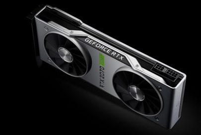 إطلاق سلسلة بطاقات الرسوميات Nvidia GeForce RTX SUPER Series
