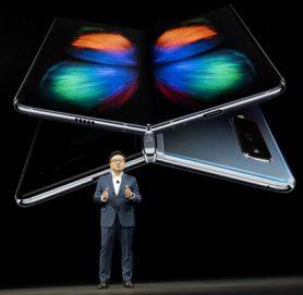 """""""سامسونج"""" تكمل إعادة تصميم Galaxy Fold وتستعد لإعادة إطلاقه في السوق"""