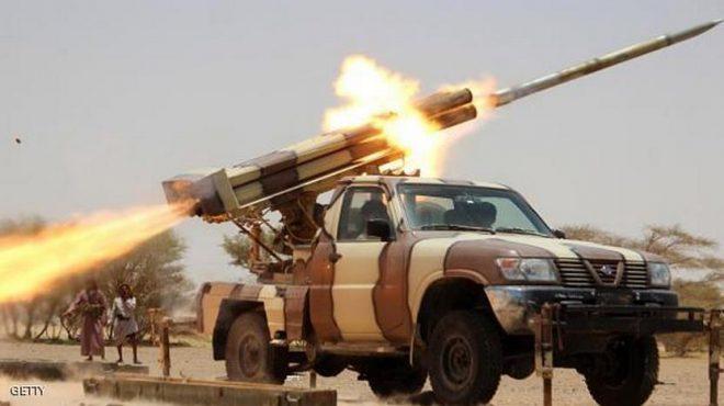 اليمن: التحالف يدمر زورقاً حوثياً مفخخاً أطلق من الحديدة