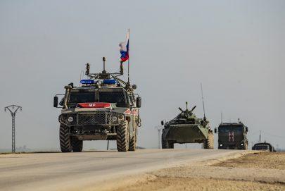 الجيش السوري يسيطر على 30 قرية وبلدة في ريف إدلب وحلب