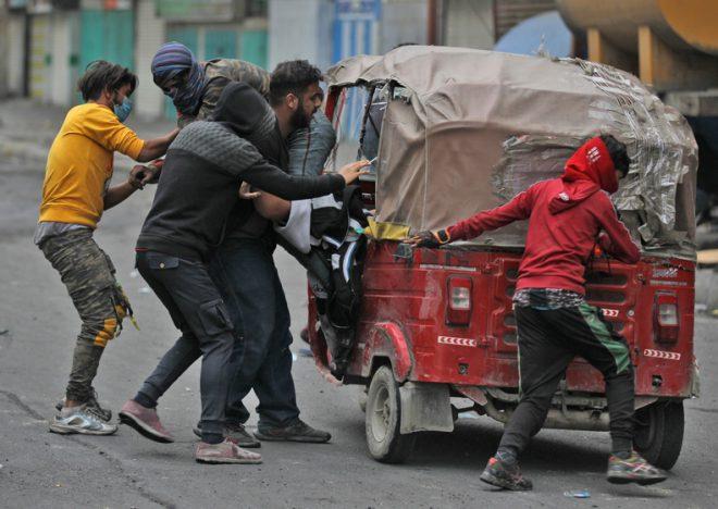 العراق .. إرجاء جلسة الثقة يعصف بتشكيلة علاوي المرتقبة