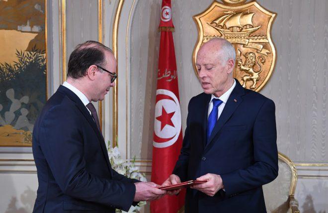 تونس.. ماراثون ثقة الفخفاخ أمام البرلمان الأسبوع المقبل
