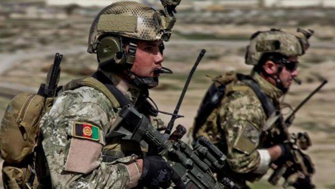 مقتل 5 عسكريين بهجوم لـ