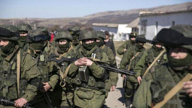 مقتل وإصابة 5 جنود أوكرانيين شرقي البلاد