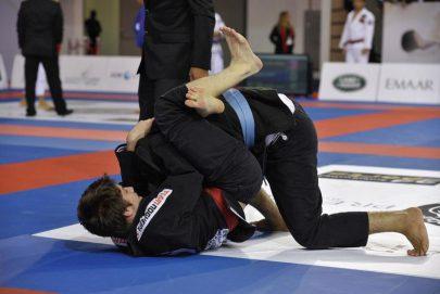 انطلاق بطولة التحدي للجوجيتسو اليوم في مبادلة أرينا