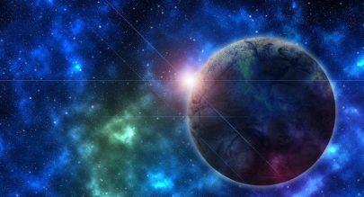 اكتشاف كوكب خارج المجموعة الشمسية صالح للعيش
