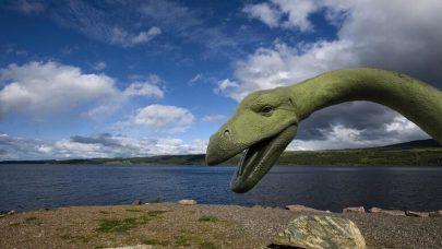 العثور على هيكل عظمي غامض بشاطئ في إسكتلندا