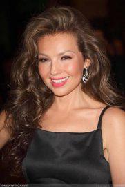 الممثلة المكسيكية تاليا