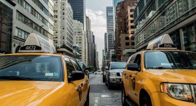 810 ملايين دولار تعويض لسائقي أجرة