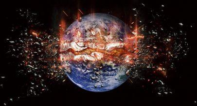 دراسة تكشف إمكانية التنبؤ بالزلازل قبل حدوثها