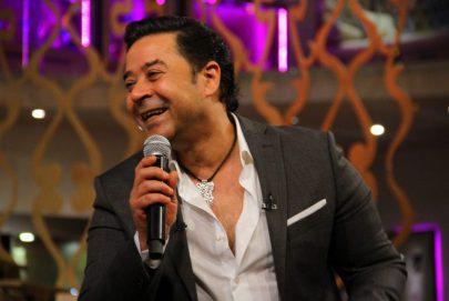 مدحت صالح يفتتح حفلات مهرجان دندرة للموسيقى والغناء