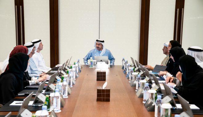 عبدالله بن زايد: الإمارات سند وعون للأشقاء ولصيانة أمن المنطقة واستقرارها