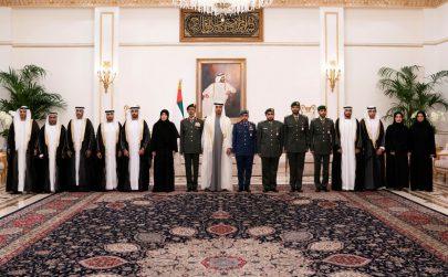 محمد بن زايد: مصداقيتنا وسمعتنا الطيبة أهم ما نملك في الإمارات