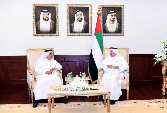 صقر غباش: الإمارات تمتلك تجربة برلمانية متميزة تعطي نموذجاً خاصاً في الممارسة الديمقراطية