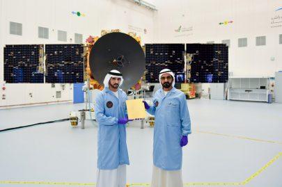 محمد بن راشد: الإمارات سبّاقة في كتابة التاريخ وصناعة الإنجازات