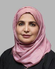 تعيين عفراء البسطي أميناً عاماً مساعداً للاتصال البرلماني في المجلس الوطني الاتحادي