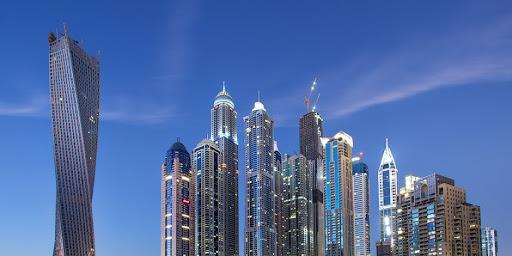 دبي تستأنف نشاطها الاقتصادي اليوم